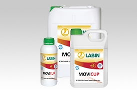 LABIN MOVICUP